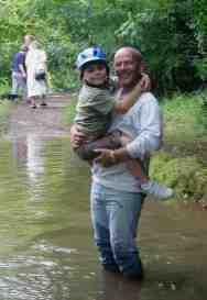 Daddy The Ferryman